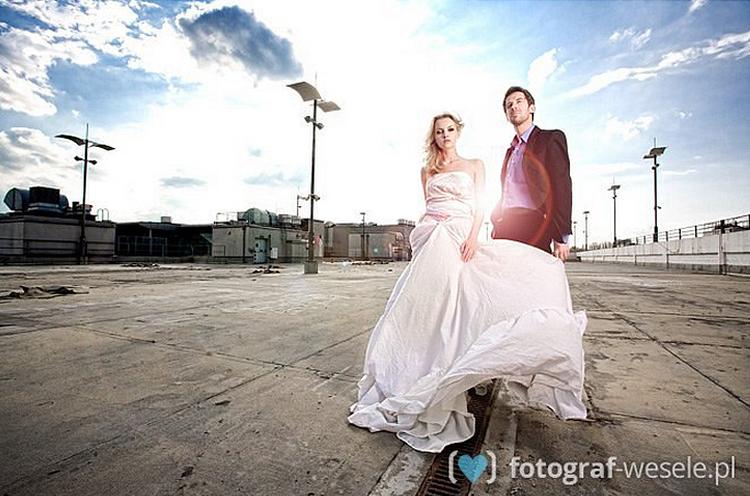 Pomysły Na Plener ślubny Galeria Zdjęć Fotograf Weselepl