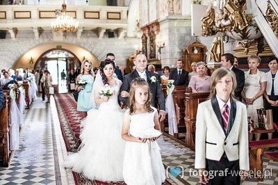 Fotograf Janów Lubelski Zdjęcia ślubne Janów Lubelski Fotografia